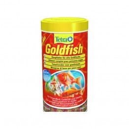 Корм для рыб Tetra Goldfish Food хлопья 1л
