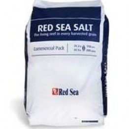 Соль Red Sea Salt 25кг на 750л (эконом. мешок)